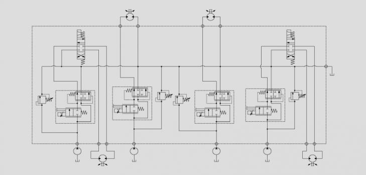 三相10kw/380v数字电磁加热控制板是科益电磁加热